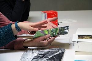 Tournez les pages #2 @ Service documentation du Frac Bretagne | Rennes | Bretagne | France