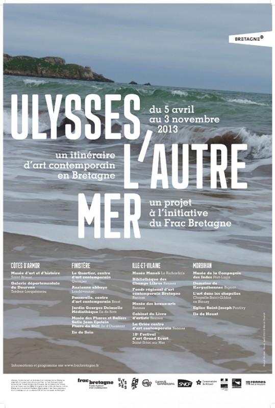 Ulysses, l'autre mer