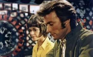 "Projection du film ""Play Misty for me"" (1971) de Clint Eastwood  @ Auditorium du Frac Bretagne  