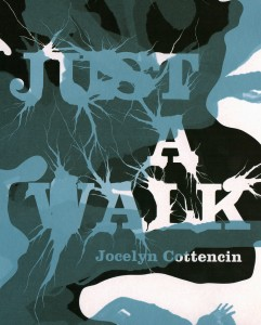 Jocelyn Cottencin : just a walk