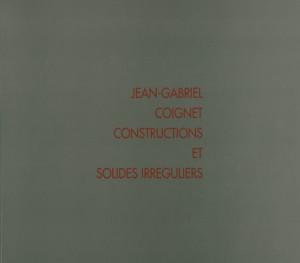 Jean-Gabriel Coignet : constructions et solides irréguliers