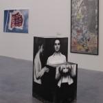 Vue de l'exposition, Ouverture, Poétique du divers