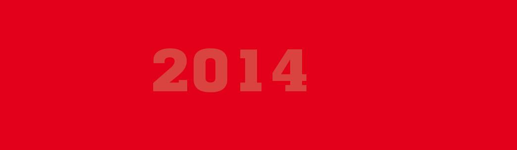 Rubrique Presse 2014, programmation hors les murs du Frac Bretagne