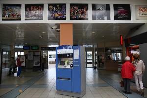 Gabriele Di Matteo, Photo de plateau 1 à 10 et autoportrait de Méliès en capitaine @ Gare de Quimper | Quimper | Bretagne | France