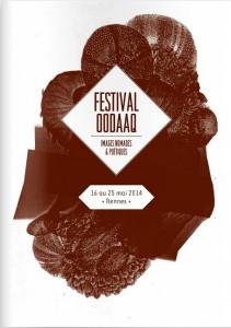 Conférence et projection dans le cadre du Festival Oodaaq  @ Auditorium du Frac Bretagne | Rennes | Bretagne | France