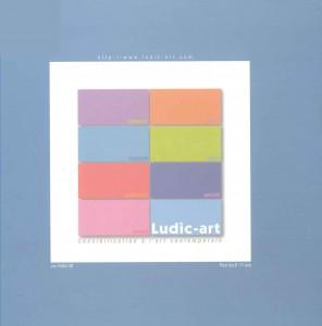 Ludic-art