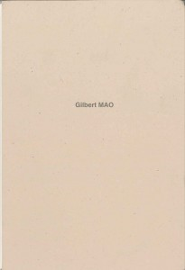 Gilbert Mao / Didier Petit
