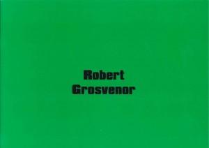 Robert Grosvenor