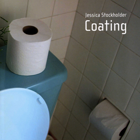 Jessica Stockholder, Coating