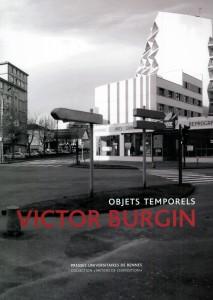 Victor Burgin_Objets temporels