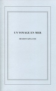 Kivland_Voyage en mer