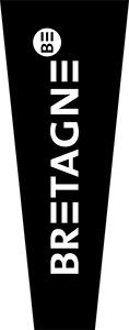 Le Frac Bretagne est partenaire de la marque Bretagne