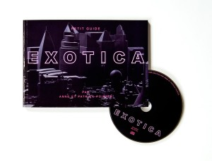 Poirier_Exotica, petit guide
