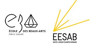 Logo des partenaires EBA et EESAB