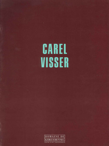 Carel Visser
