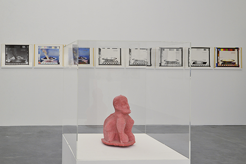 Exposition Dieter Roth,
