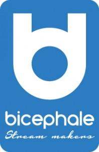 Logo Bicephale coul