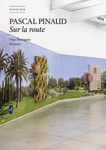 Pascal Pinaud : Sur la route Semaine 30.15