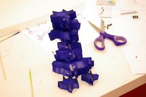 Maisons en carton (mais pas que !) - (atelier - à partir de 6 ans) @ Frac Bretagne | Rennes | Bretagne | France