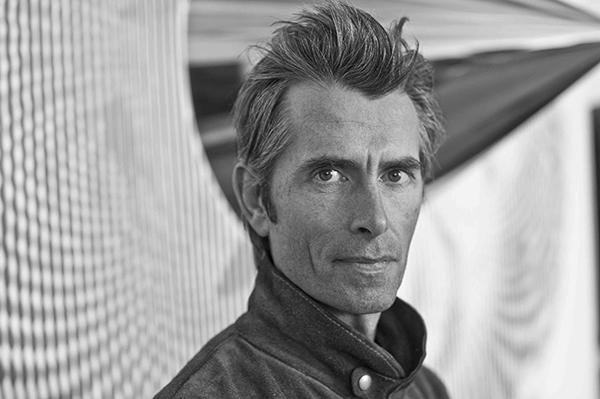 Marc Didou Photo : Didier Goupy