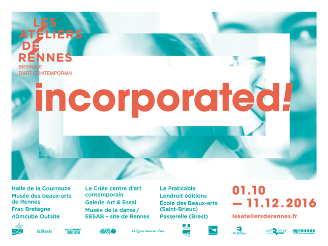 Incorporated ! Les Ateliers de Rennes 2016