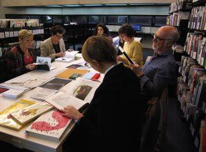 Tournez les pages # 5 - Service documentation du Frac Bretagne