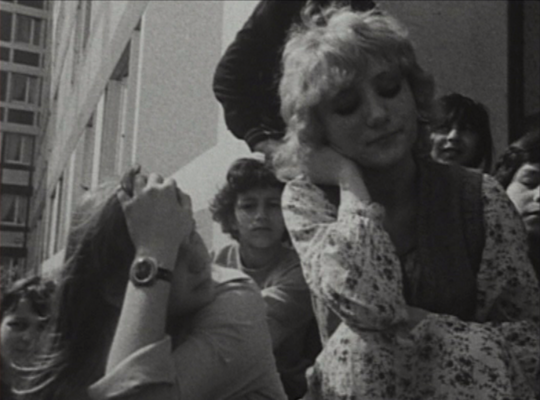 À force on s'habitue, Jean-Pierre Gallèpe, 1980