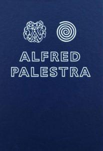 Couverture de l'édition Alfred Palestra