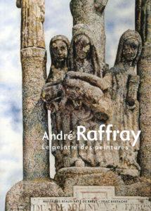 André Raffray, Le peintre des peintures