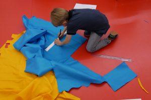 BREAK #10 - Atelier en famille 7-12 ans avec Thomas Tudoux @ Frac Bretagne | Rennes | Bretagne | France