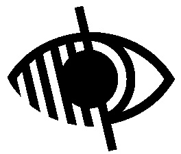 Visite picto Handicap visuel