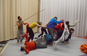 Sculpter (faire à l'atelier) @ Auditorium du Frac Bretagne | Rennes | Bretagne | France