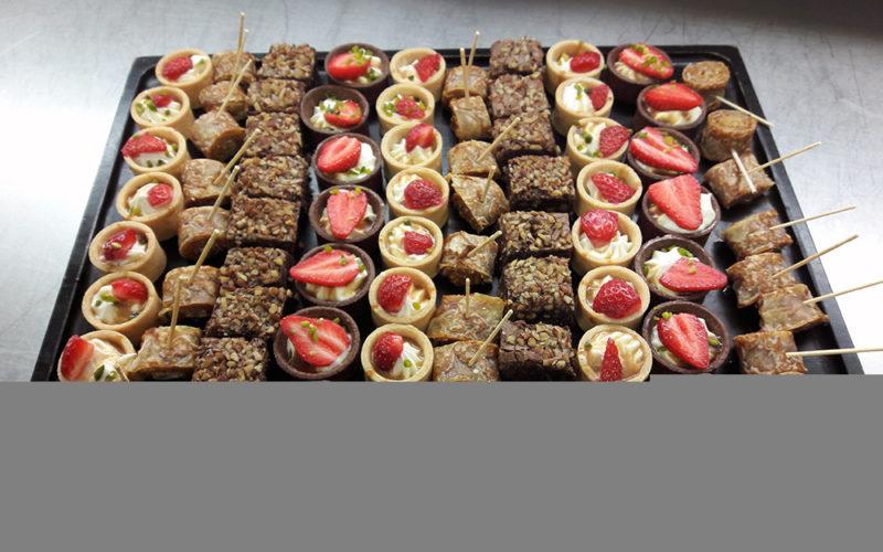 Gourmandises Angau and co