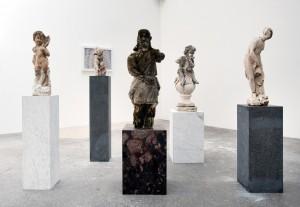 Archeologia @ Frac Bretagne | Rennes | Bretagne | France