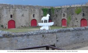 Image rubrique Partenaires Frac Bretagne - Toute utilisation ou reproduction interdite sans autorisation