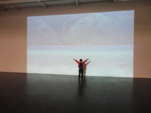 Ulysses, l'autre mer @ Frac Bretagne | Rennes | Bretagne | France
