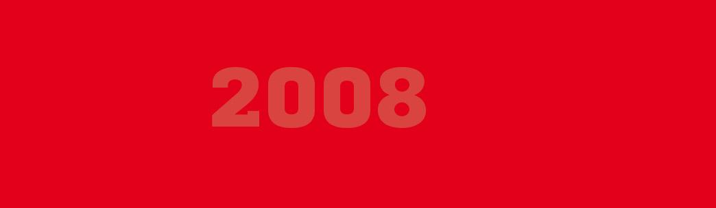 Rubrique Presse 2008, programmation hors les murs du Frac Bretagne