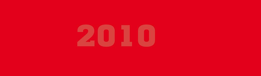 Rubrique Presse 2010, programmation hors les murs du Frac Bretagne