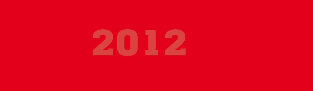 Rubrique Presse 2012, programmation hors les murs du Frac Bretagne