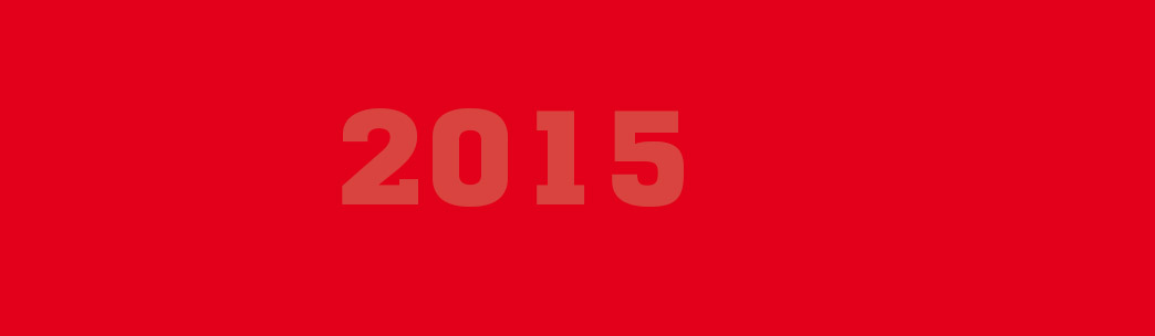 Programmation 2015 hors les murs Frac Bretagne