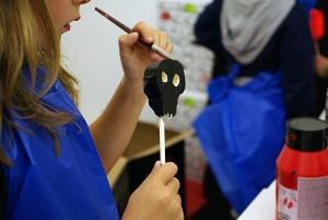 Cerfs-volants (atelier - à partir de 6 ans) @ Frac Bretagne | Rennes | Bretagne | France