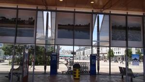 Marcel Dinahet, Saint-Briac-Sur-Mer @ Gare de Saint-Malo | Saint-Malo | Bretagne | France