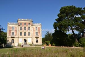 Traversées @ Parc et Villa Rohannec'h | Saint-Brieuc | Bretagne | France