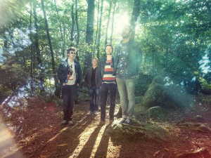 Happening acoustiques du groupe EXPØ @ Frac Bretagne | Rennes | Bretagne | France