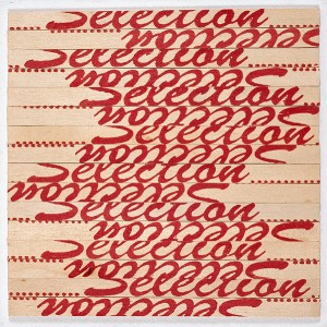 Écritures contemporaines @ Académie malouine d'arts plastiques | Saint-Malo | Bretagne | France