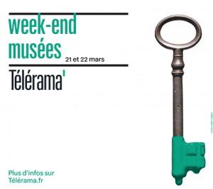 Week-end Télérama au Frac Bretagne @ Frac Bretagne | Rennes | Bretagne | France