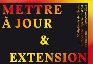 Mettre à jour @ Frac Bretagne | Rennes | Bretagne | France