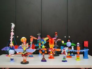 Hop Pop up ! (atelier - à partir de 6 ans) @ Frac Bretagne | Rennes | Bretagne | France