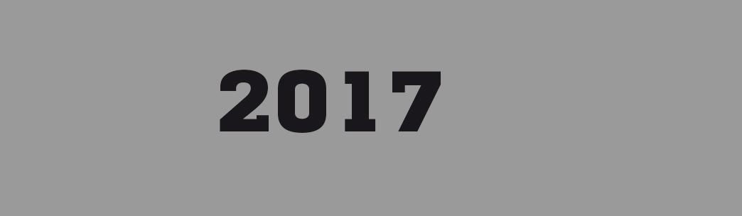 Communiqués de presse programmation dans les murs 2017