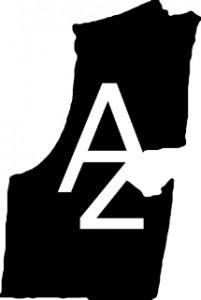 Logo Aziliz Dañs